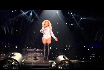 "Beyonce Performs ""XO"" For The First Time Live"