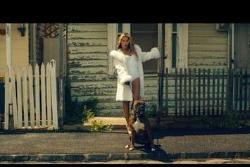 "Beyonce ""No Angel"" Video (Preview)"