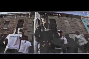 "Grafh ""From The Bottom"" Video"
