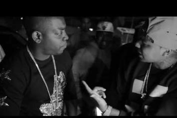 "Uncle Murda Feat. Chinx ""Who Want Beef"" Video"