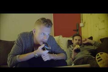 Macklemore & Ryan Lewis Prank Call Ticket Scalper (Pt. 2)