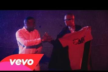"Yo Gotti Feat. T.I. ""King Shit "" Video"