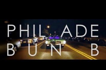 "Phil Ade Feat. Bun B ""2 AM"" Video"