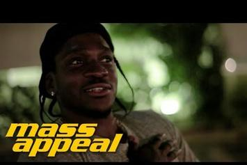 """Pusha T """"""""My Name Is My Name"""" Documentary (Pt. 3)"""" Video"""