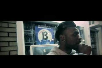 "Milli Millz ""Maniax (Freestyle)"" Video"