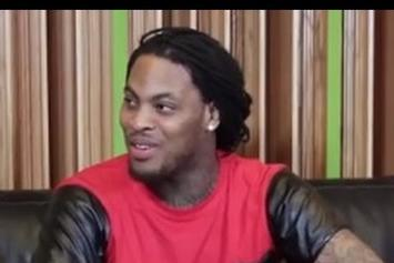 "Waka Flocka ""On NBC's NiteCap"" Video"