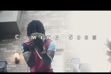 "Chief Keef ""I Ain't Done Turnin' Up (Trailer)"" Video"