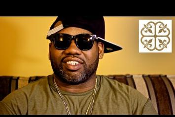 "Raekwon ""Talks F.I.L.A. Album & Magna Carta Holy Grail"" Video"