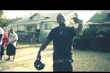 "Alley Boy """"War Cry Intro/ Spend It"""" Video"