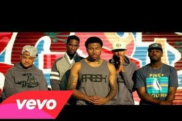 "Sage the Gemini ""Red Nose"" Video"