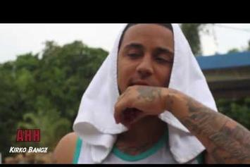"Kirko Bangz ""Talks Working w/ Rico Love, Linking w/ T.I and Upcoming Projects "" Video"