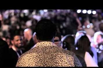 "Diddy ""Las Vegas Vlog"" Video"