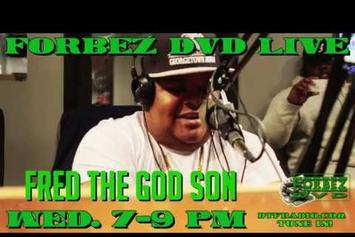 "Fred The Godson ""You Ain't A Killer (Freestyle)"" Video"