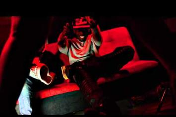"Wale Feat. Travis Porter ""The One Eyed Kitten Song"" Video"