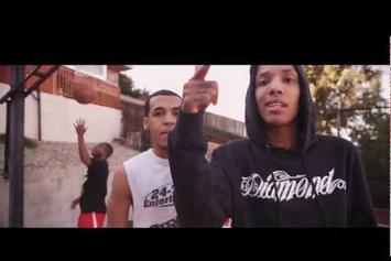 "Jahlil Beats Feat. Jinsu & Problem ""All I Do"" Video"