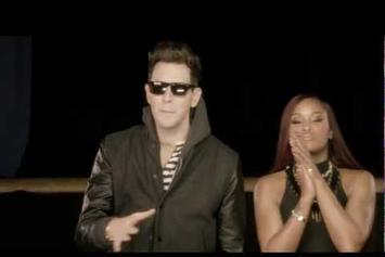 """Eve Feat. Gabe Saporta """"Make It Out This Town (Teaser)"""" Video"""