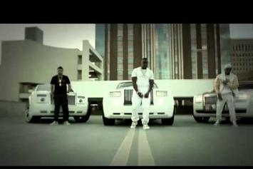 "Yo Gotti Feat. French Montana ""Work"" Video"