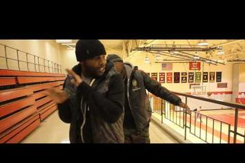 "Willie The Kid Feat. Jon Connor ""One Time"" Video"