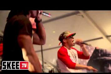 "T.I. Feat. Pharell ""What You Know (Live At SXSW)"" Video"