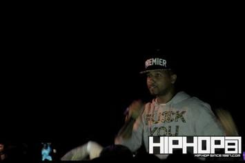 """Juelz Santana """"Live In Philly"""" Video"""