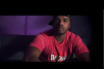 "Bishop Lamont Feat. Kobe ""The Code"" Video"