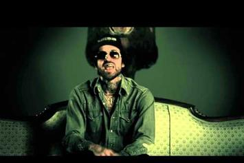 "Yelawolf ""F.A.S.T. Ride"" Video"