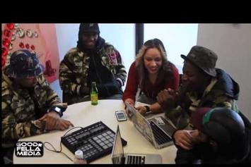 "Pro Era ""Talk Beast Coast Tour, Joey's Role At Ecko & More"" Video"