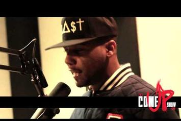 "Juelz Santana ""Cosmic Kev Show Freestyle"" Video"