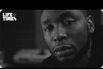 "9th Wonder Talks Recording ""Threat"" With Jay-Z"