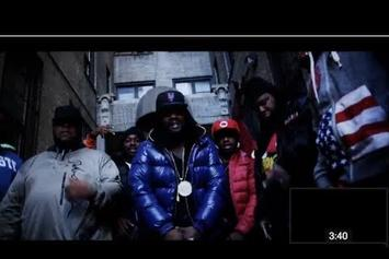 """Wale Feat. Chinx Drugs & Fatz """"Let A Nigga Know"""" Video"""
