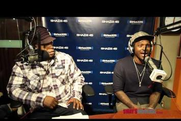"Pusha T ""Sway In The Morning Freestyle"" Video"