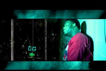 "D Dash (DBO) ""Ghost"" Video"
