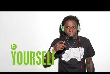 "Lil Wayne Feat.  2 Chainz, will.i.am, MGK, Azealia Banks & LeBron James ""Beats By Dre Commercial"" Video"