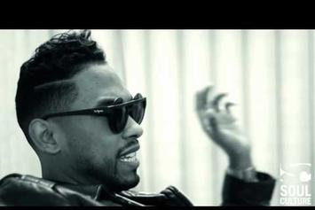 """Miguel """"Talks """"Where's The Fun In Forever"""" Meaning"""" Video"""