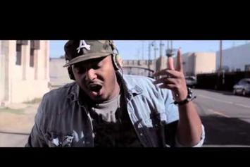 "Sean Brown ""Forever"" Video"