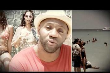 """Bobby Creekwater """"I Do That"""" Video"""