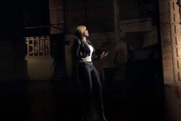 "Mary J. Blige ""Doubt"" Video"