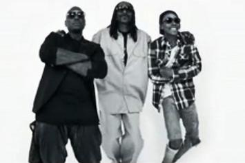"""Tyrese Feat. Snoop Dogg """"Dumb Shit"""" Video"""