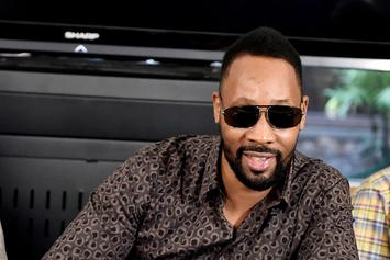 """RZA Speaks On The """"Blurred Lines"""" Verdict"""