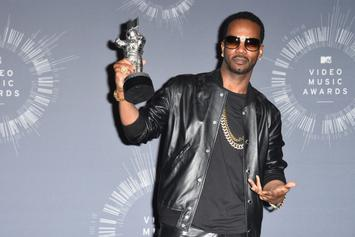 """Juicy J To Set Out On """"The Hustle Continues"""" Tour"""