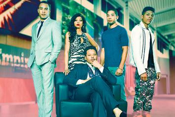 "FOX's ""Empire"" & Empire Distribution Involved In Legal Battle Over Name"