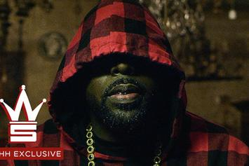 "Trae Tha Truth ""Been Here Too Long"" Video"