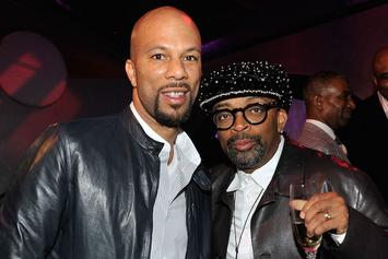 """Spike Lee Casts Kanye West & Common In Upcoming Film """"Chiraq"""""""