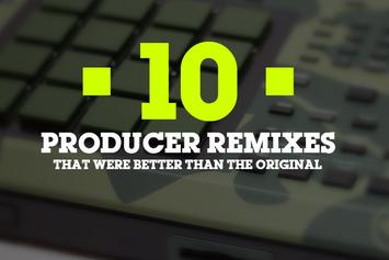 10 Producer Remixes That Were Better Than The Original