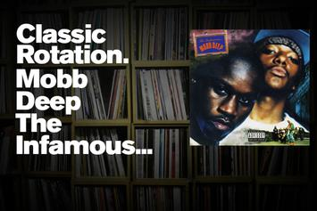 "Classic Rotation: Mobb Deep's ""The Infamous"""