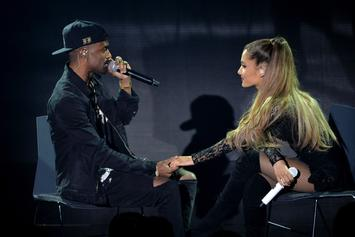 """Lyrics On Big Sean's """"Stay Down"""" Rumored To Play Part In Break-Up With Ariana Grande"""