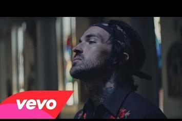 "Yelawolf Feat. Eminem ""Best Friend"" Video"