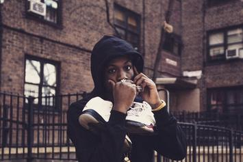 """Joey Bada$$ Announces """"World Domination"""" Tour With Denzel Curry & Mick Jenkins"""