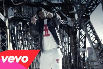 "Stunt Taylor ""Hate On Me"" Video"