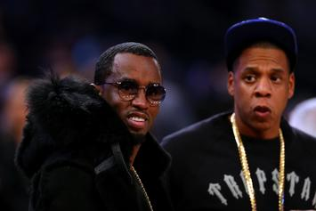 Forbes Names Hip Hop's Five Wealthiest Artists Of 2015